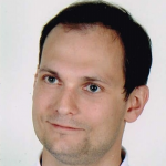 lek. med. Piotr Chojnowski - okulista dorosłych