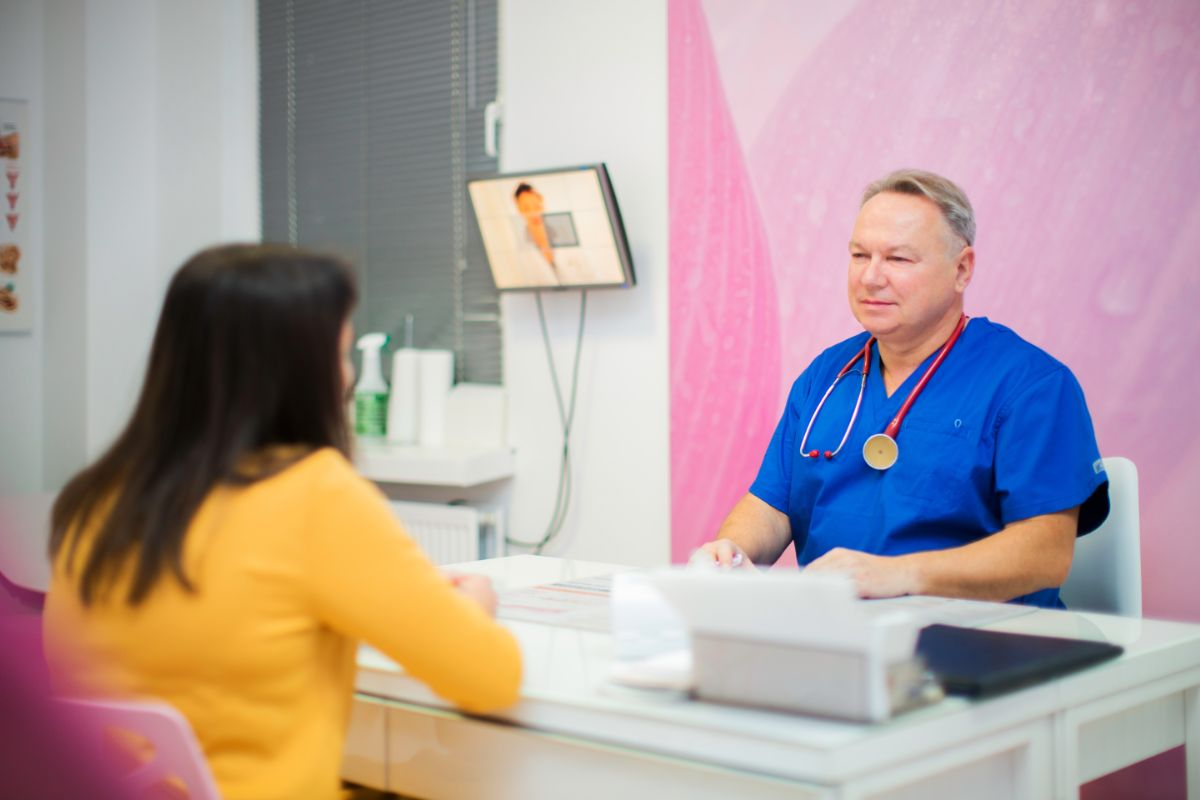 ginekolog, prowadzenie ciąży warszawa praga